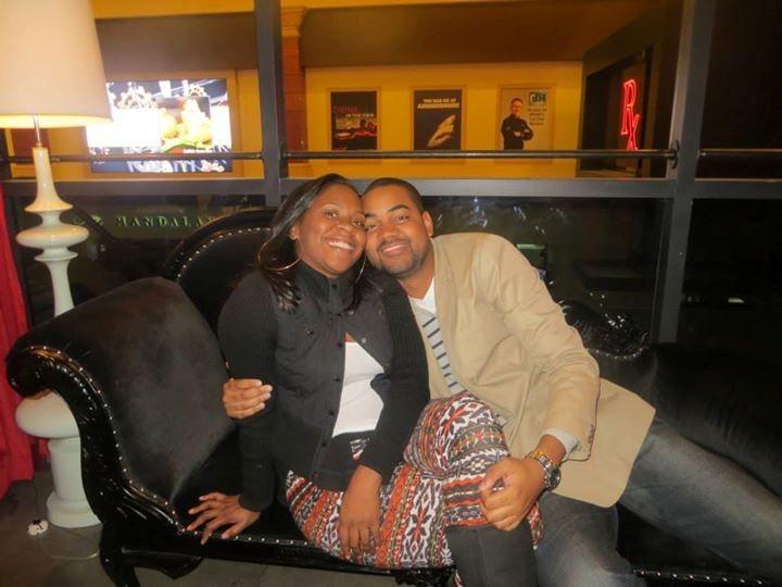 676 Partners in crime - Demetria Graves and Jamon Hicks