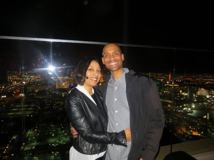712 Beautiful couple, beautiful people, quality spirits - I guess you can tell I love the Joneses!