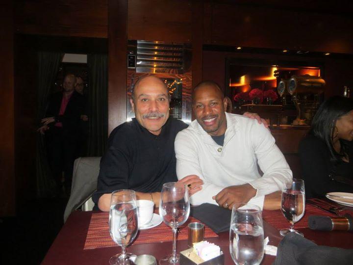 711 Bruce Brodie - Langston Legend and Lifetime member