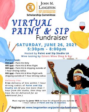 2021 Paint-Sip Fundraiser-Flyer(v2_6-15)