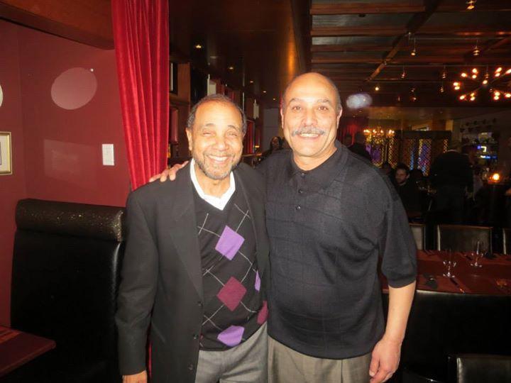 691 Allen and Bruce - Langston Legends!