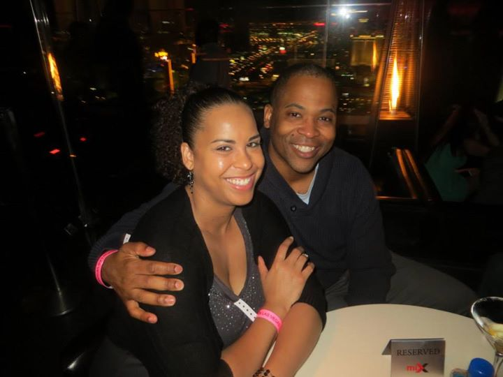 730 Langston's First Family - John and Ashley