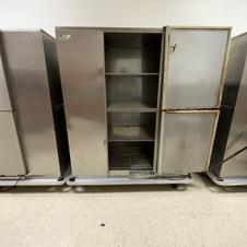 Hot Box w/ new heating element