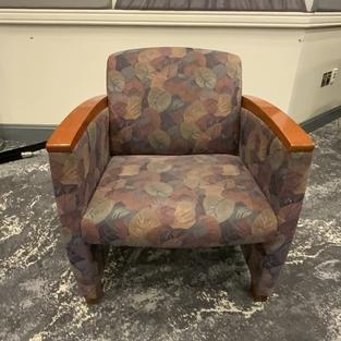 Wating Room Chair