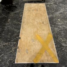 6' Rectangular Table