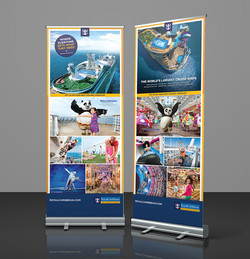 Royal Caribbean Banner