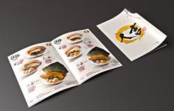 Hitoyoshi Japanese menu