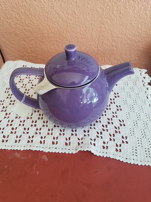 Teapot with Strainer-24oz