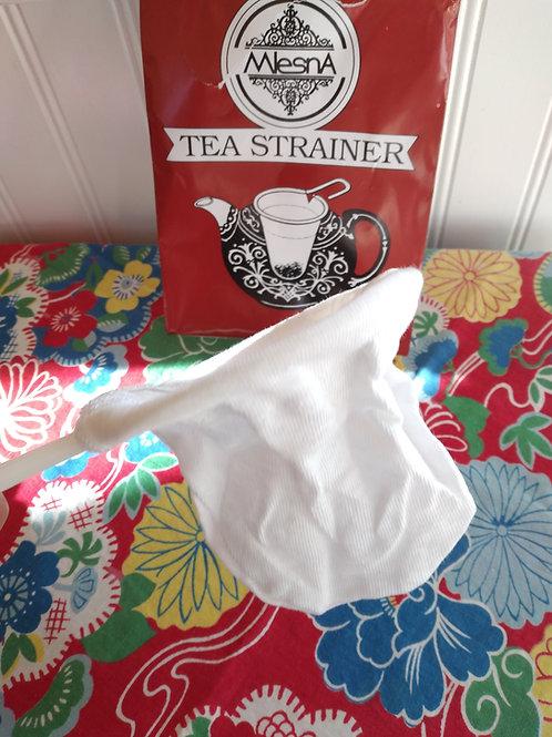 Tea Sock Strainer/Infuser