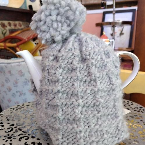Teapot & Cozy