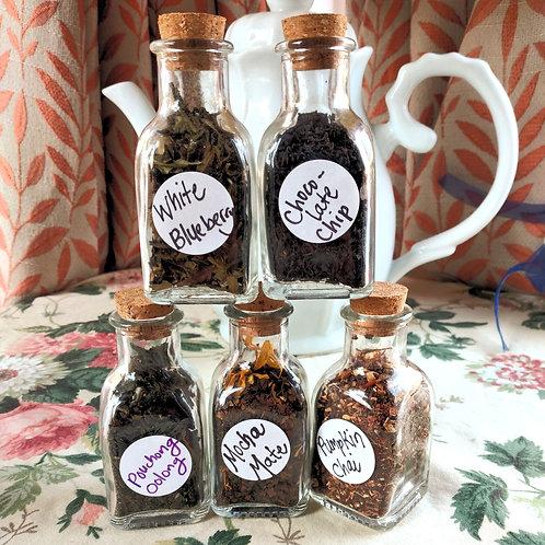 Tea Sampler