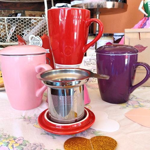 Hug in a Mug or Teacup