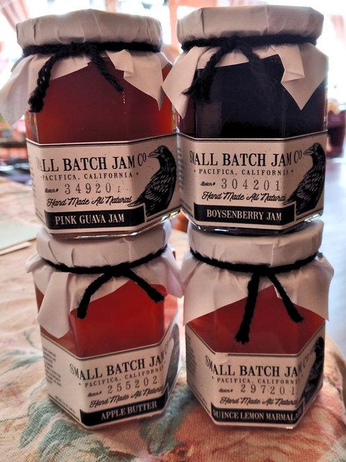 Small Batch Jam