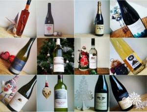 12 Wines of Christmas 2015