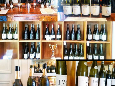 What are the best wineries to visit in the Marlborough wine region?