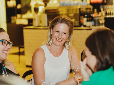 Meet the GM: Anna Watson, Lost Buoy Wines