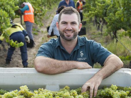Meet the winemaker: Jacob Stein, Robert Stein Winery & Vineyard