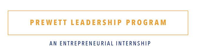 Prewett Leadership Program