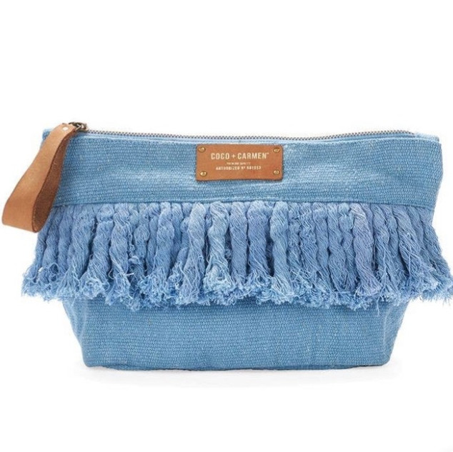 Catonsville Mercantile Maryland handbag