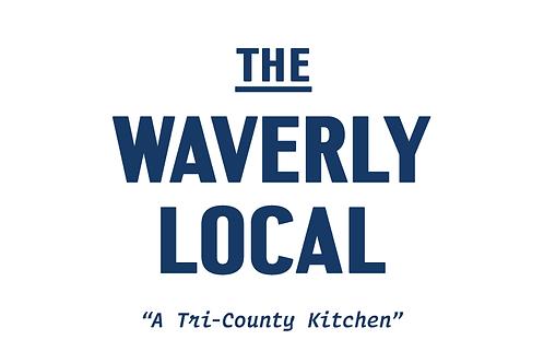 Waverly Local: Oct 14