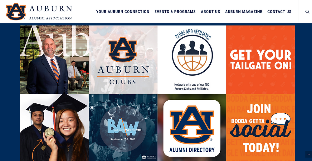 Auburn University Alumni Association