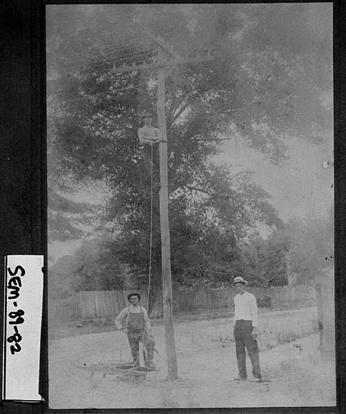 Vanishing Georgia, Georgia Archives, Morrow, Georgia.
