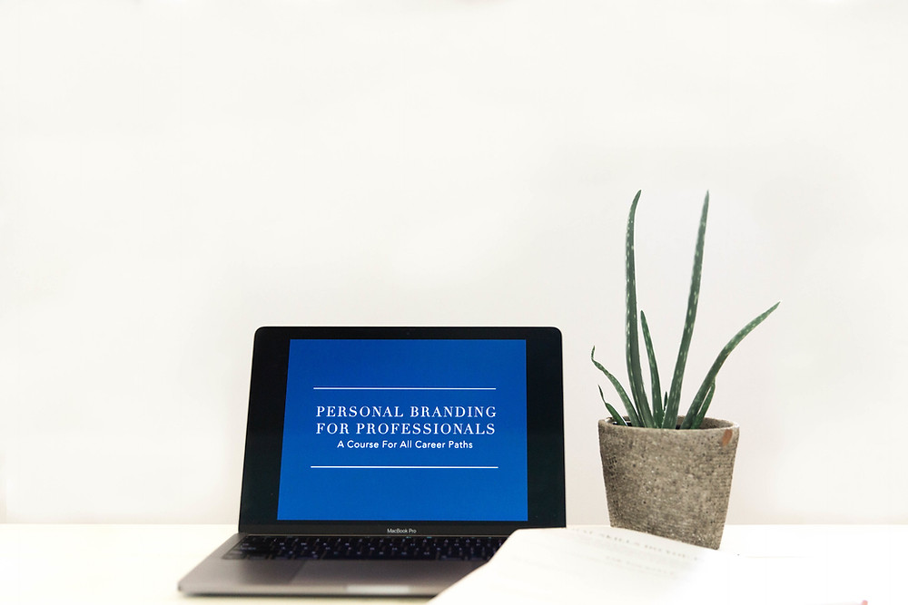 Personal Branding for Professionals