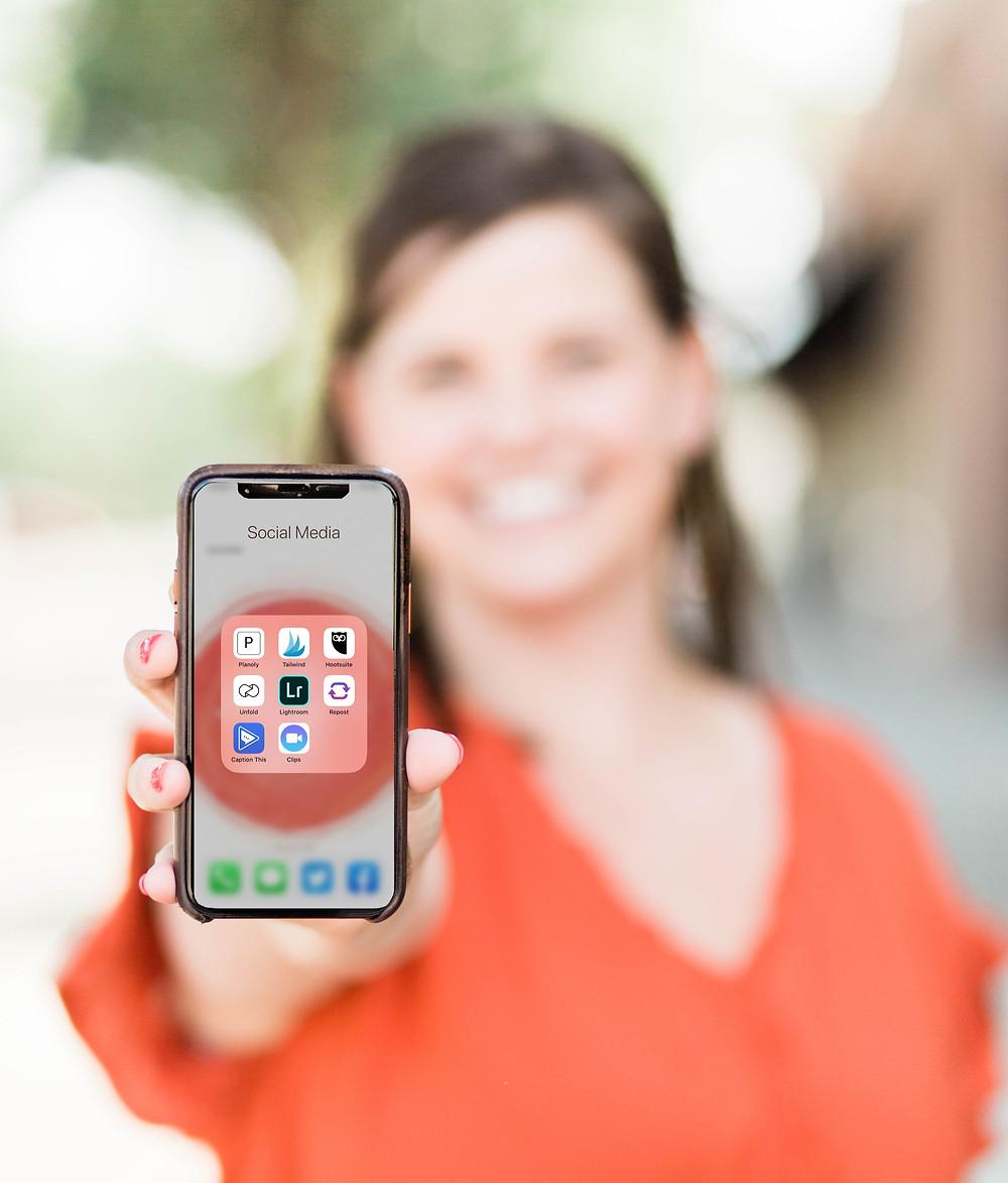 social media apps 2020