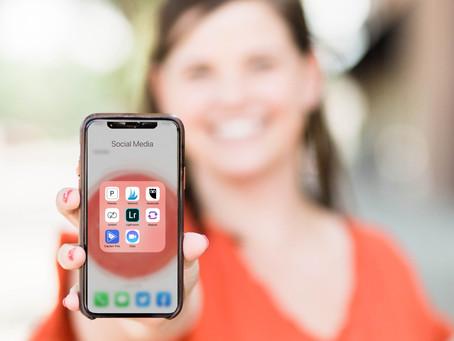 10 Social Media Apps for 2020