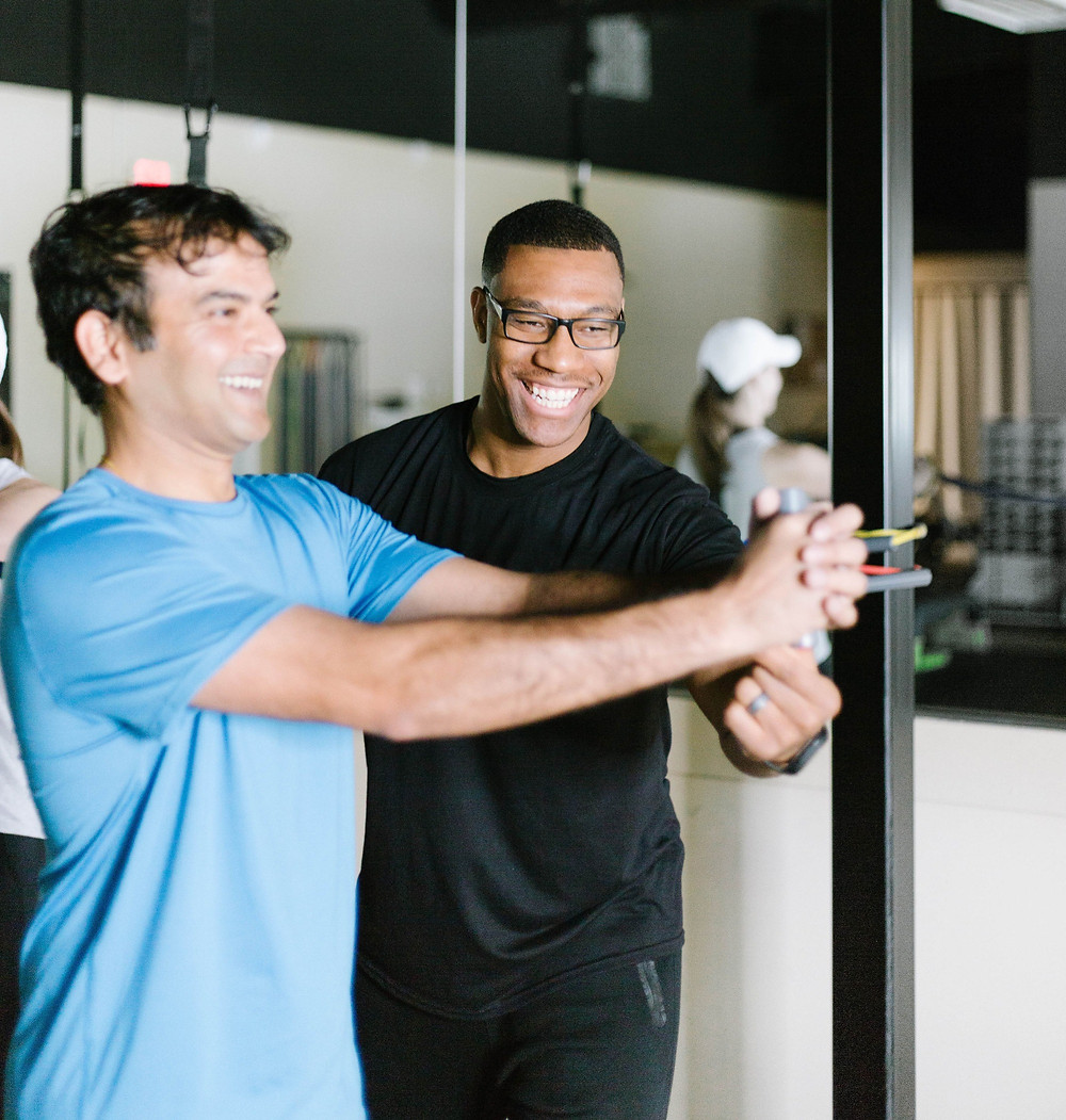 metrics fitness lab