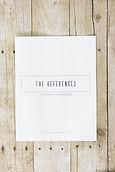 References Workbook