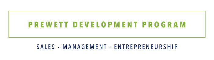 prewett development program logo