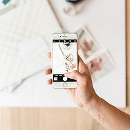 Eloise Design Co. Social Media