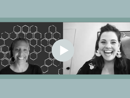 Redefining Productivity with Megan-Brette Hamilton