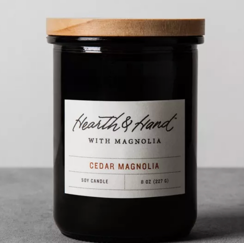 Hearth & Hand Candle