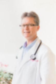 Dr. Keith Bufford