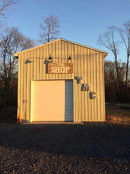 TMC Auto Repair Shop