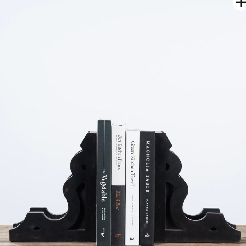 Magnolia Book Ends