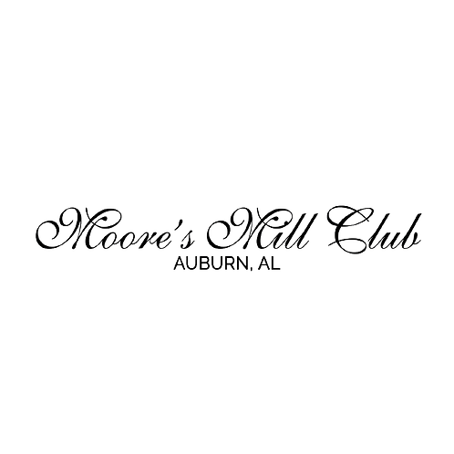 Moores Mill Club: Oct 14