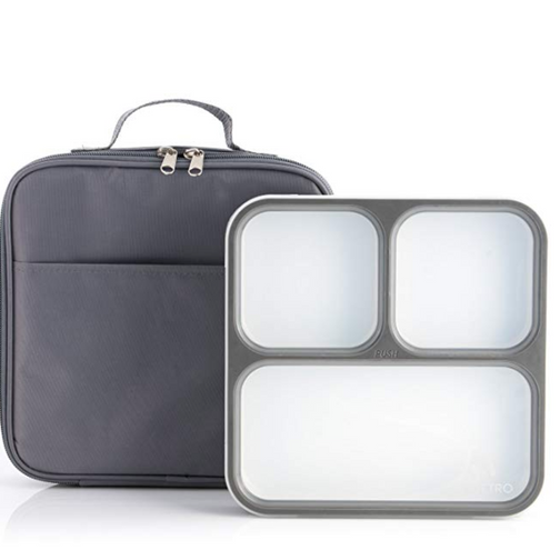 Lunchbox with Organizer