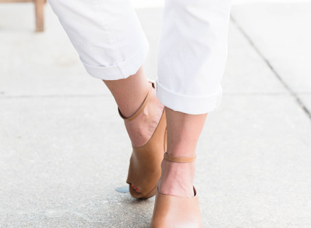 Shoes for Working Women