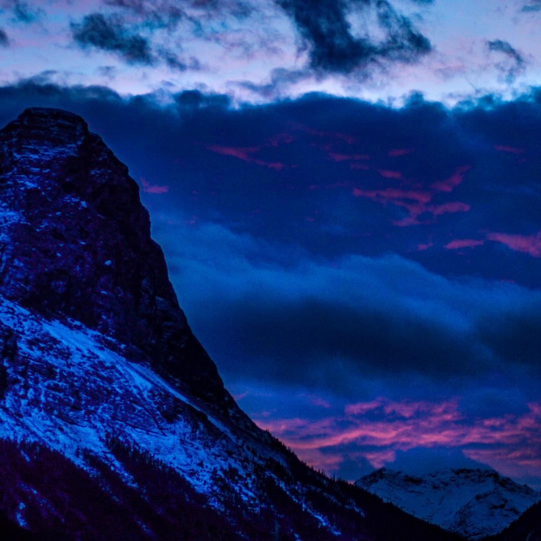 Ha Ling Sunset