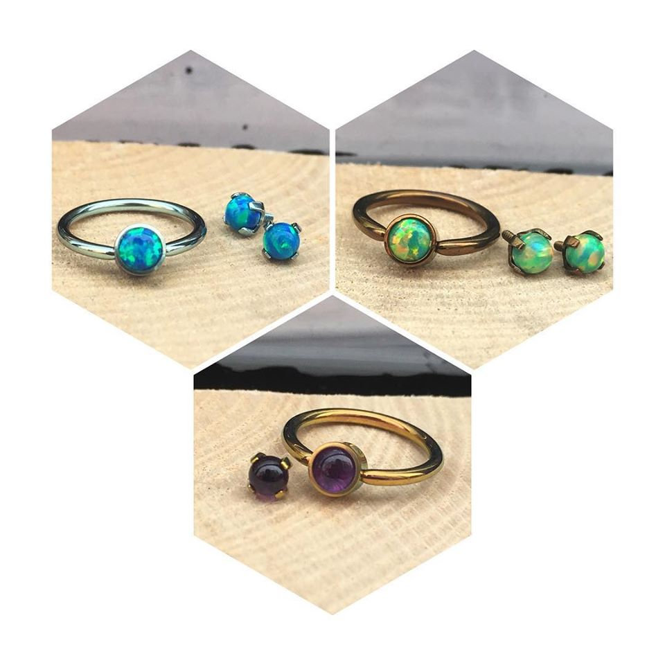 Jewellery Styling/Consultation