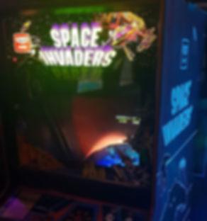 It's aliiiiiive!!! Space Invaders is up