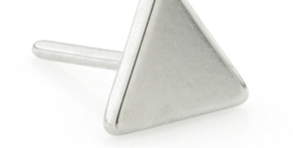Pop-In Ti Triangle Disk 1.2mm