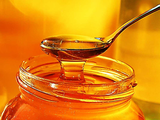 Коли гірчить солодкий мед