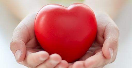 29 вересня відзначається Всесвітній день серця