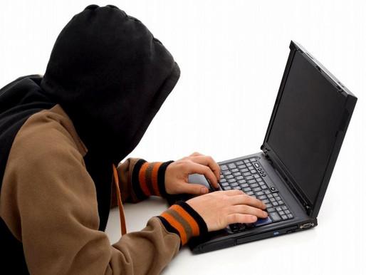 Грабіжники з Інтернету