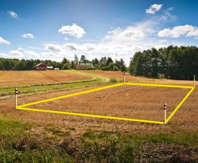 Як відновити межі між сусідніми земельними ділянками