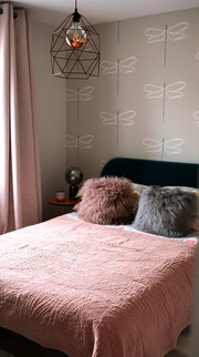 Girl's Bedroom